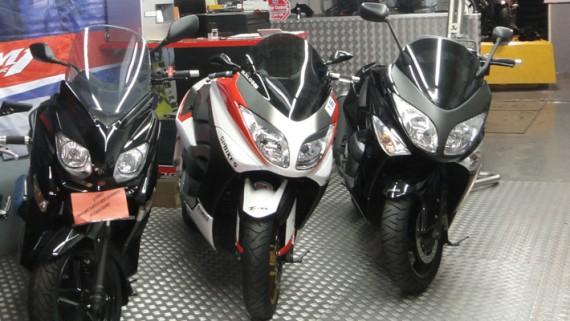 taller de motos en barcelona